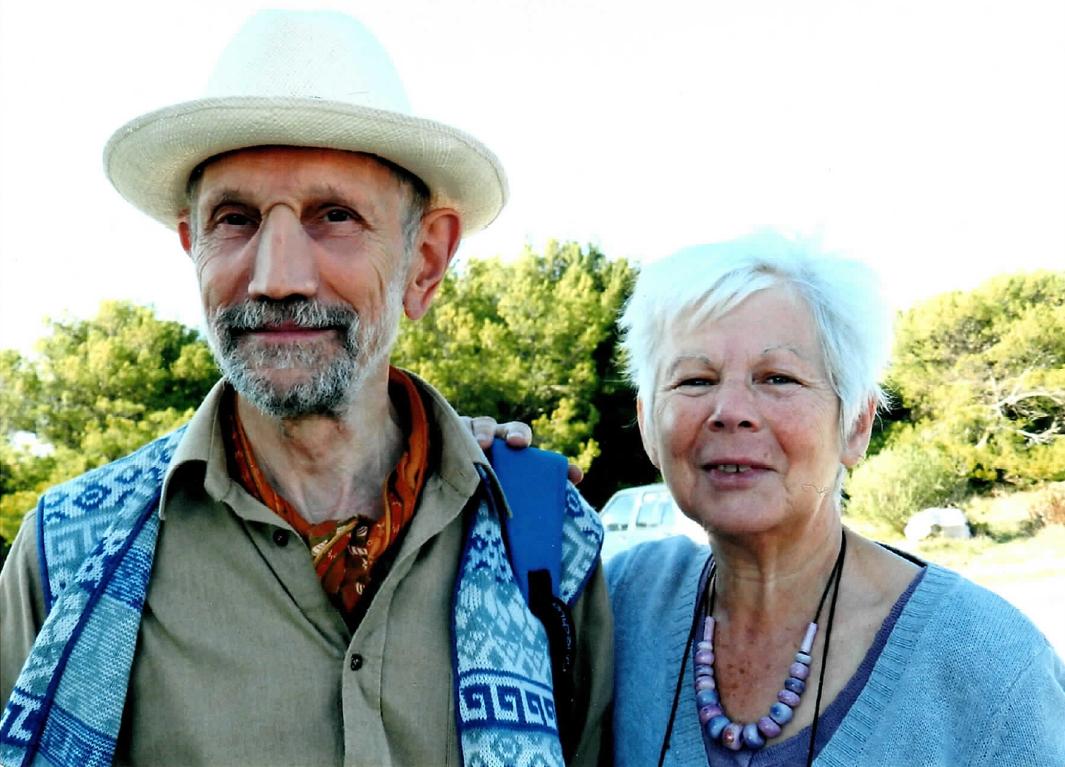 Elisabeth et Jean-Marie ACKERMANN